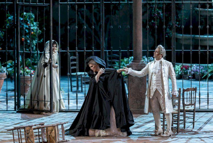 Critica: Una Flauta Mágica impropia de un teatro de ópera de primer orden