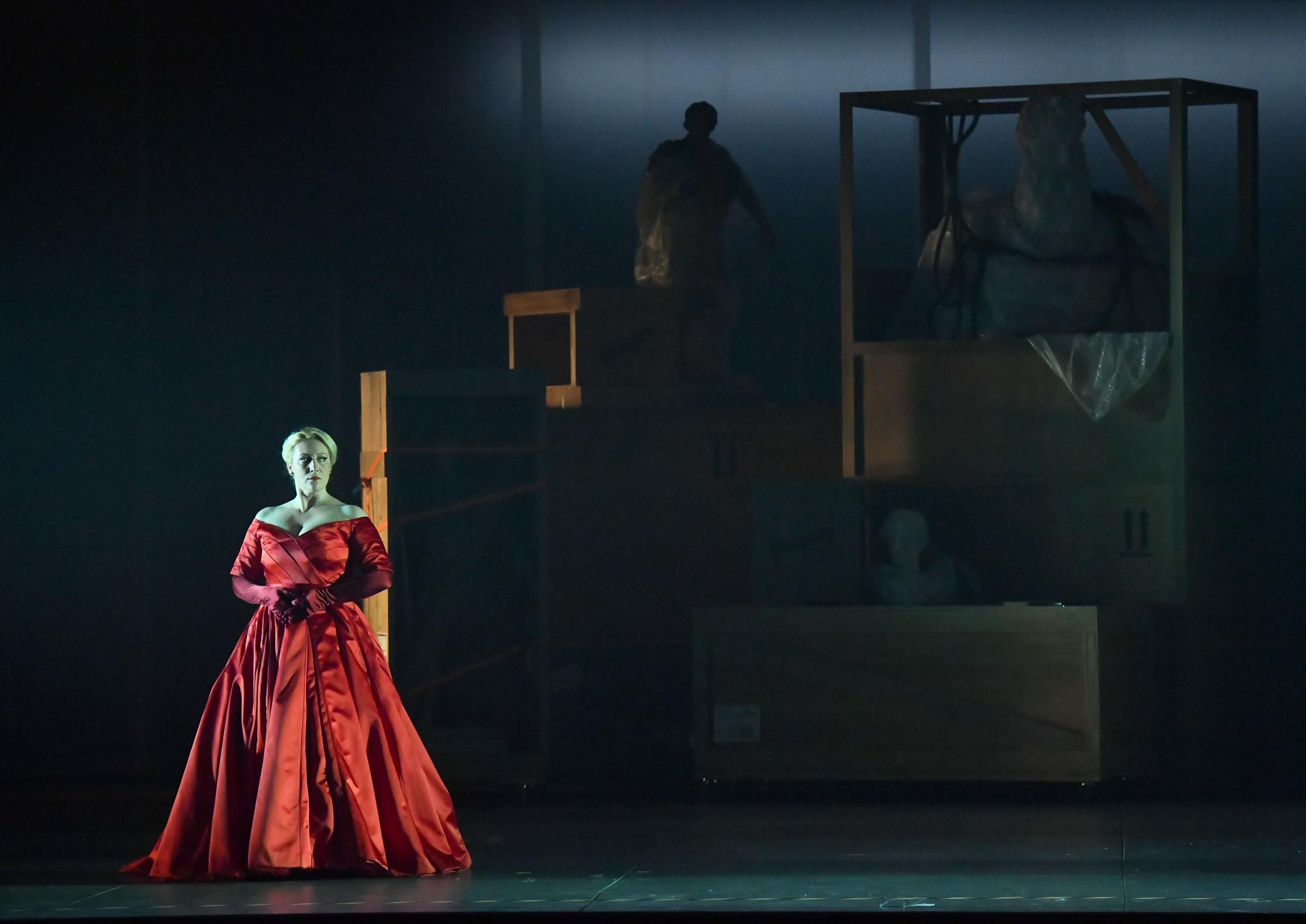 Crítica: Triunfo de Saioa Hernández en el Nabucco de Parma