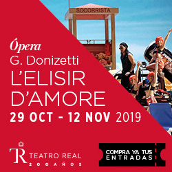 Teatro Real temporada
