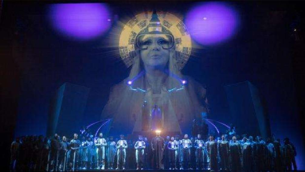 El Liceu apuesta también por el streaming con 10 óperas y 4 funciones familiares