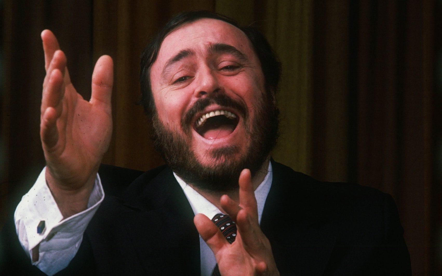Luciano-Pavarotti-film