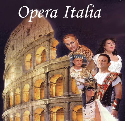 Los alcaldes italianos, deslumbrados por extranjeros para dirigir sus teatros