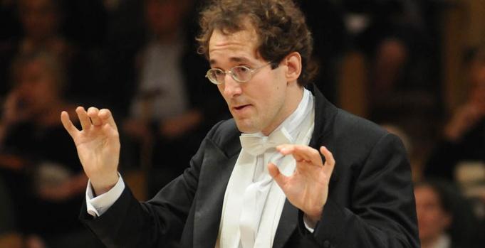 Critica: La luz del Schumann romántico
