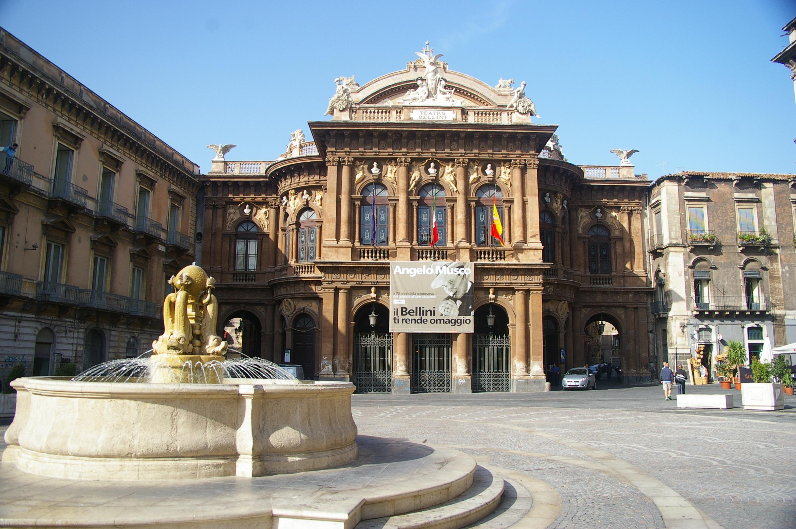 Los amos del Teatro Real (II)