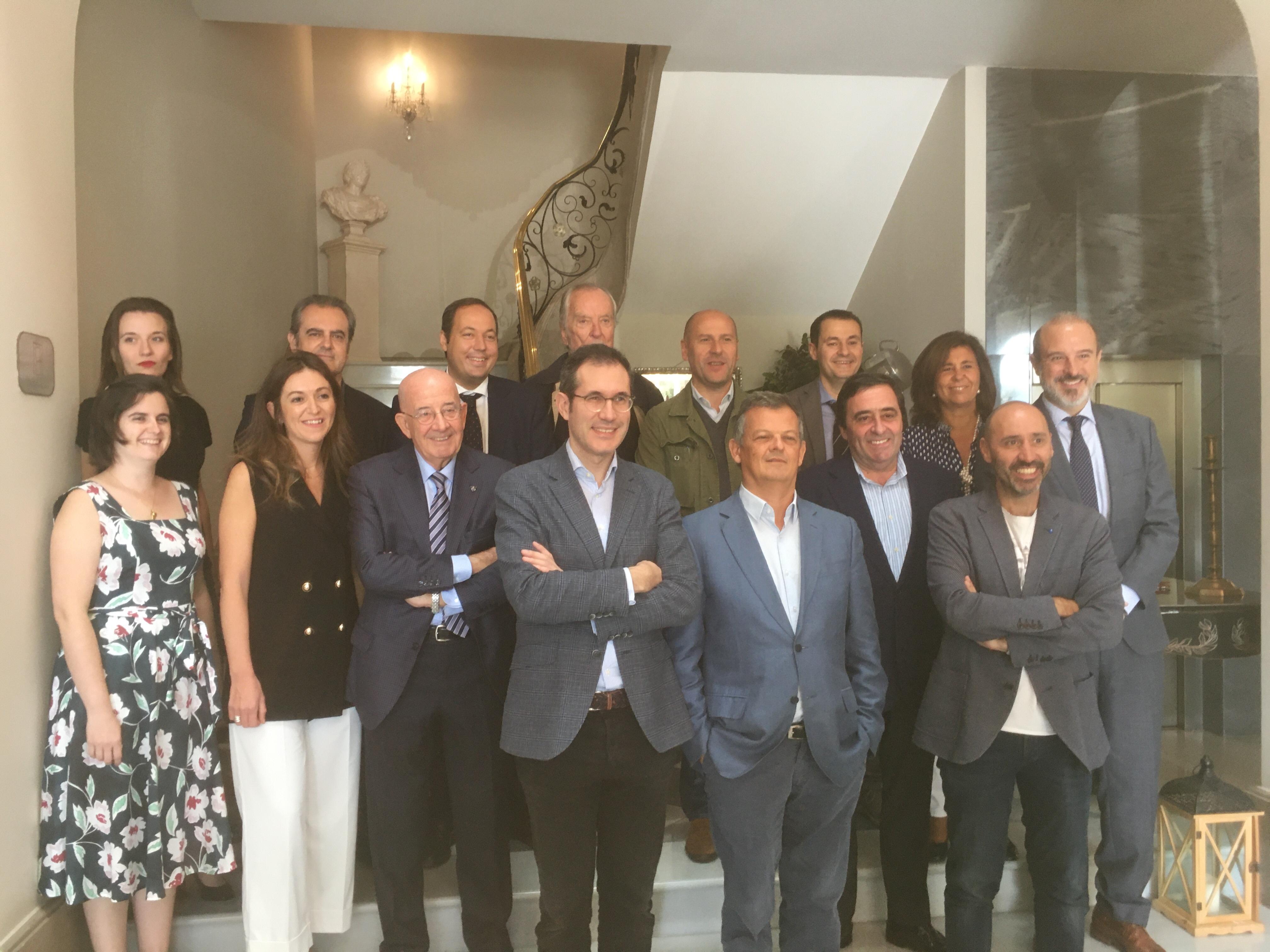 La Orquesta del Teatro Real cierra el Festival El Greco