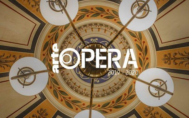 La temporada de ópera en ARTE
