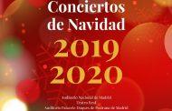 Conciertos de Navidad de la Fundación Excelentia