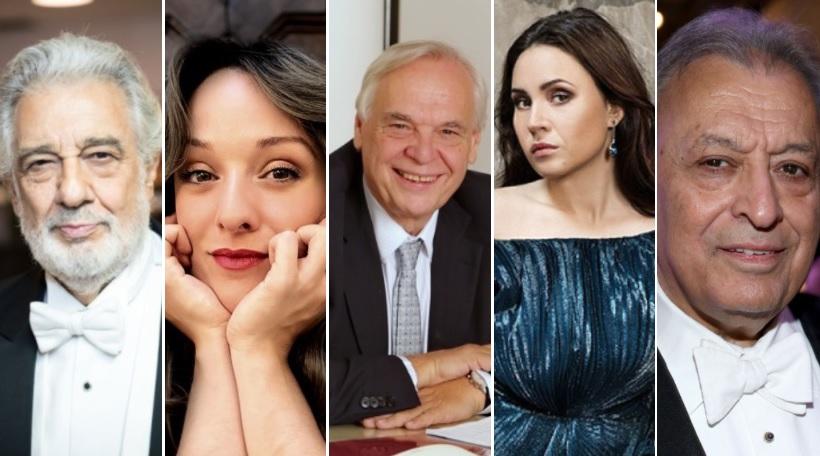 Pereira firma la 83º edición del Maggio Musicale Fiorentino