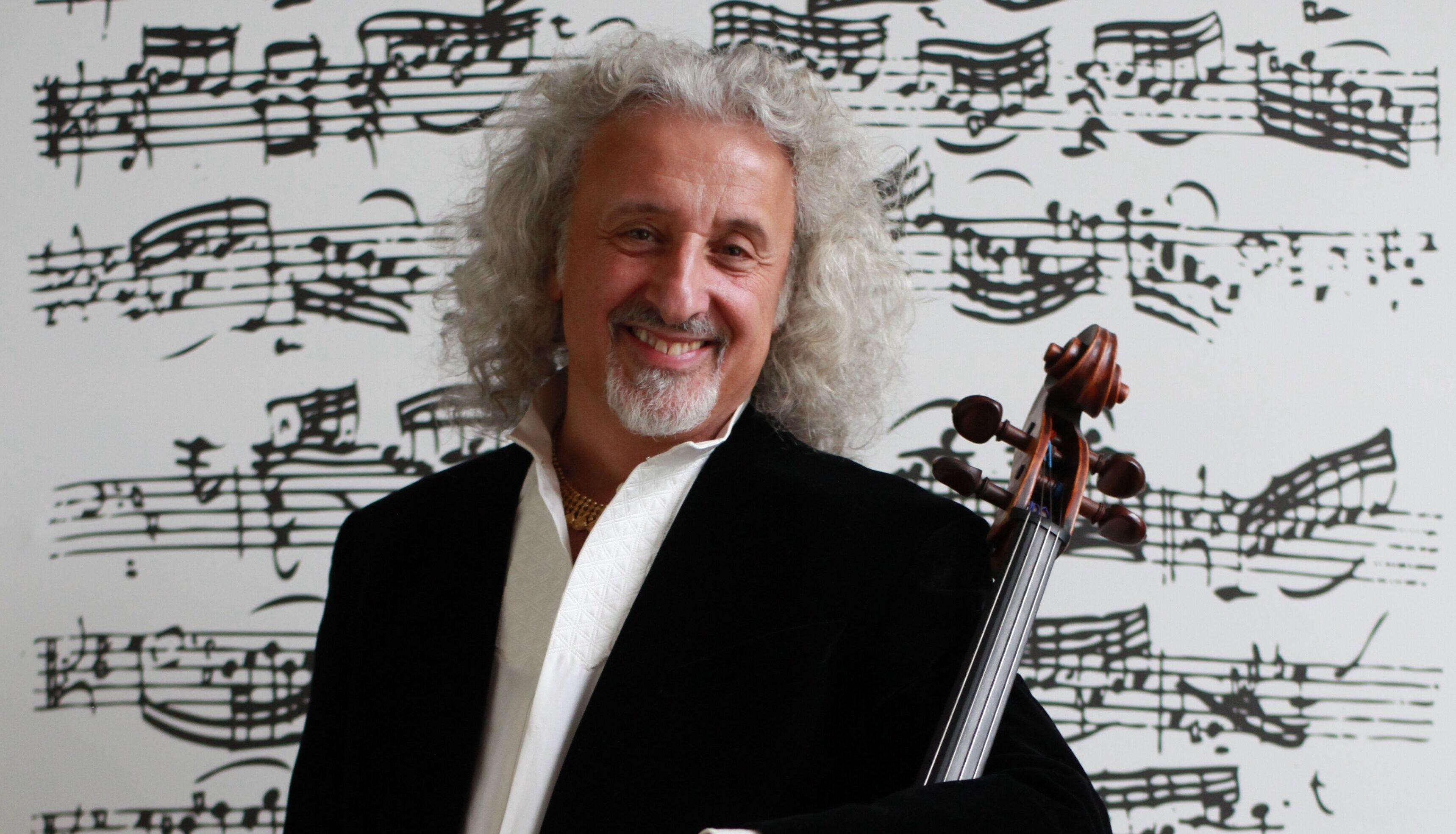 Mischa Maisky abre el Ciclo Goldberg con un Bach de leyenda