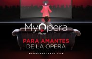 El Teatro Real se suma a la ópera on demand