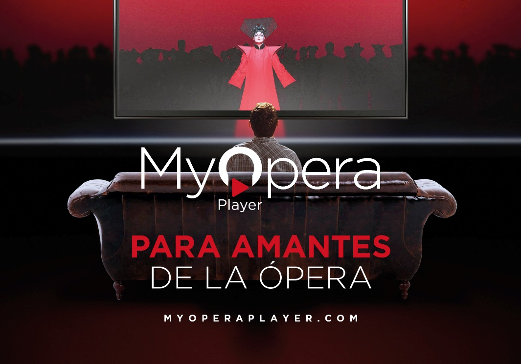 Teatro Real – My Opera Player