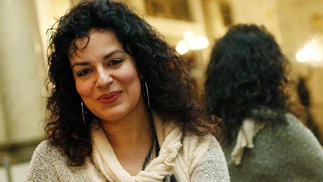 Nancy Fabiola Herrera en el XXVI Ciclo del Lied