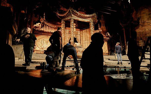 El Metropolitan Opera sube a escena 4 óperas en 48 horas