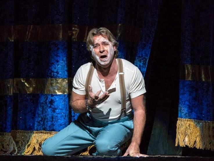 Comentarios previos: Cavalleria y Pagliacci en el Liceu