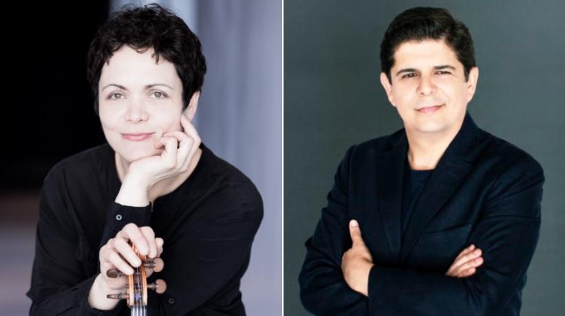 Critica: Festival de Música Antigua Úbeda y Baeza