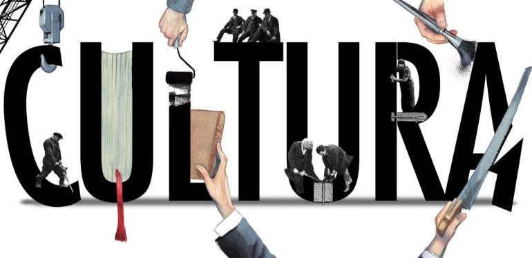 La cultura no existe para los políticos