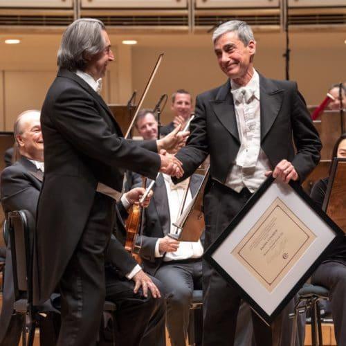 Josu de Solaun inaugura las Jornadas de Piano de Oviedo