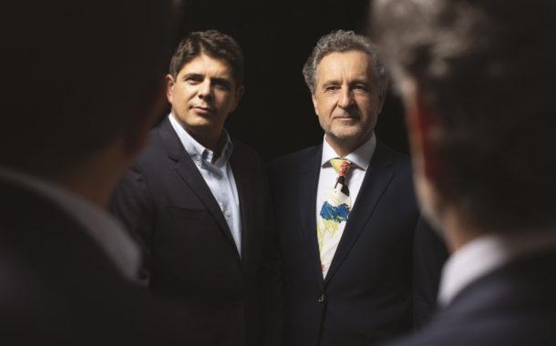 Recomendación: Jeux de Miroirs, el nuevo disco de Javier Perianes y Josep Pons