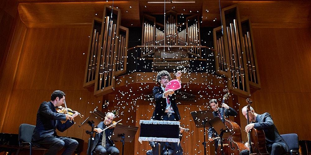 La Escuela Superior Reina Sofía celebra el 250 aniversario de Beethoven