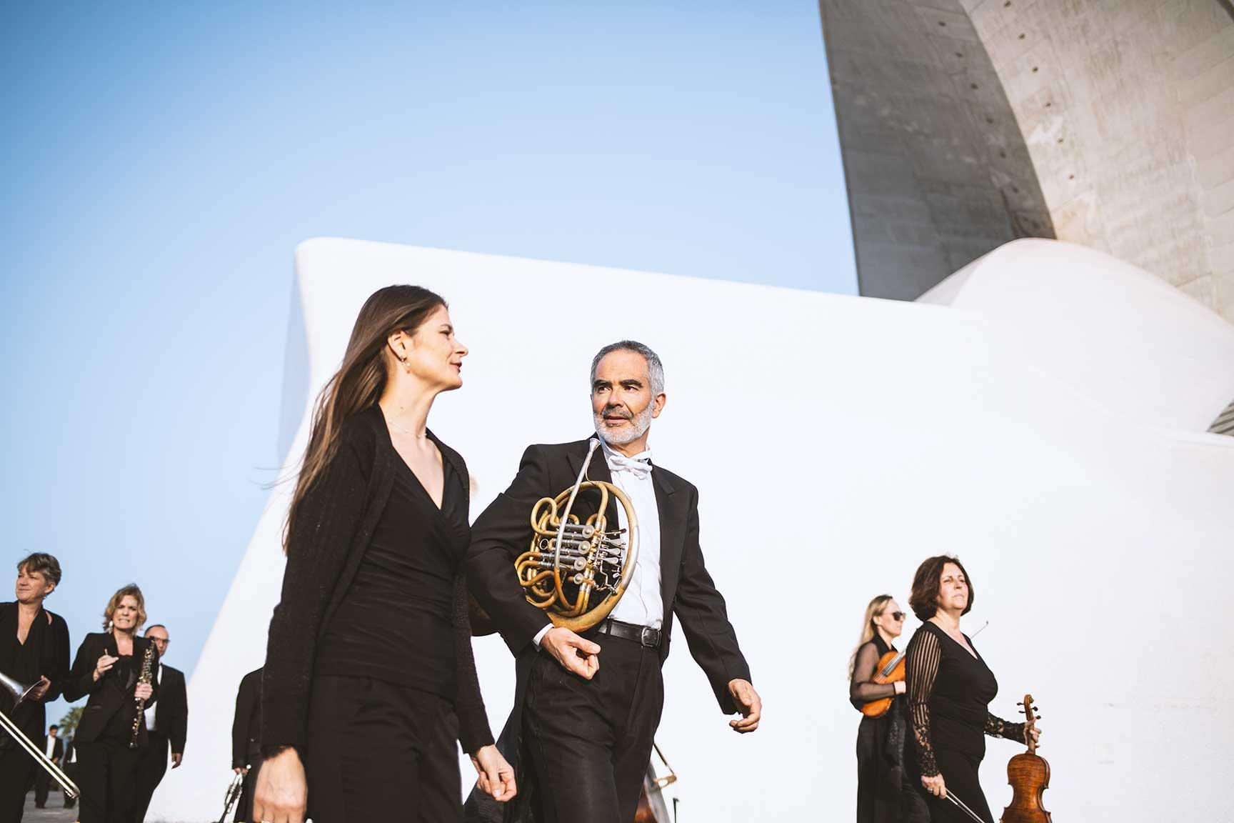 Crítica: Orquesta de València y Josep Caballé, bravo por el público