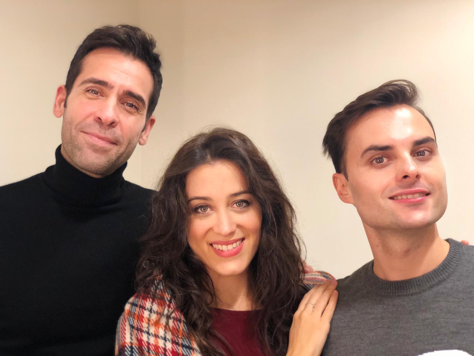 Leonor Bonilla, Ismael Jordi y Pablo García-López protagonizan Doña Francisquita en Lausana