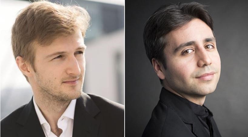 La integral de Conciertos para piano de Beethoven en Jaén con Javier Perianes y Manuel Hernández-Silva