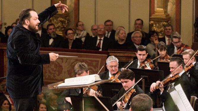 Riccardo Muti dirigirá el Concierto de Año Nuevo por sexta vez