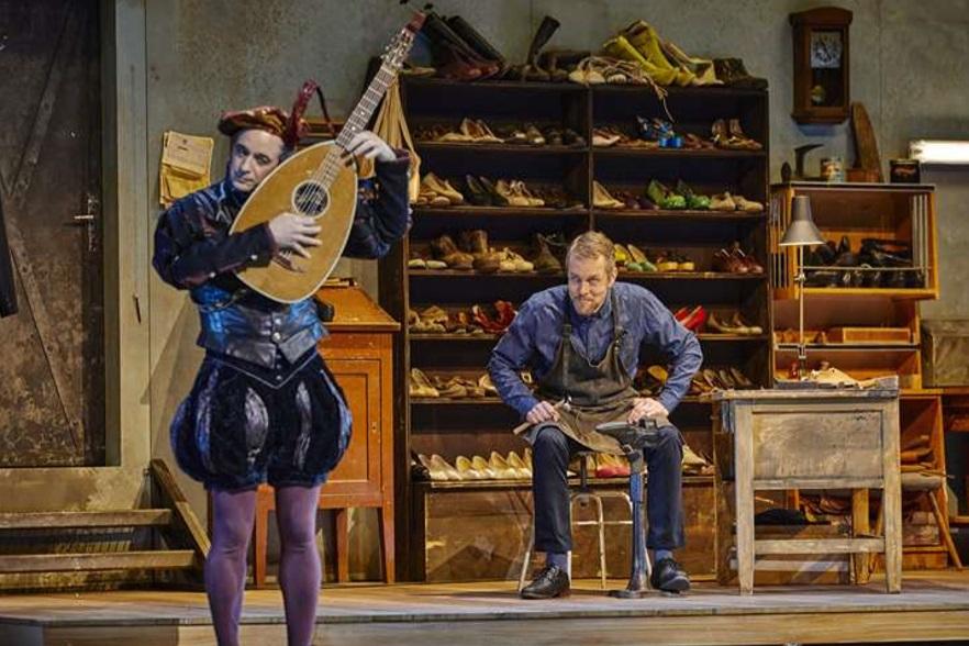 Crítica: Los Maestros cantores de Núremberg. Christian Thielemann vuela muy alto con en Dresde