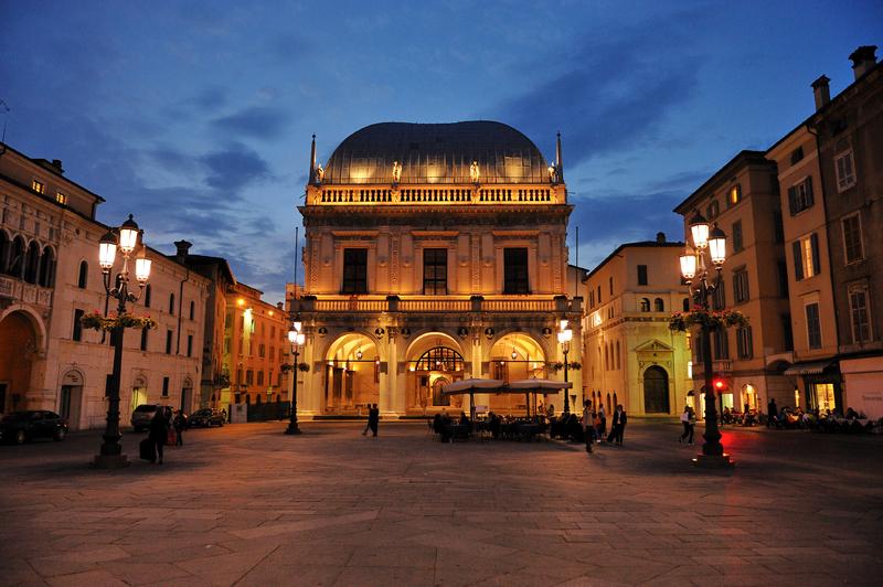 Abierto el plazo de inscripción para el 4º Concurso de Piano de Brescia