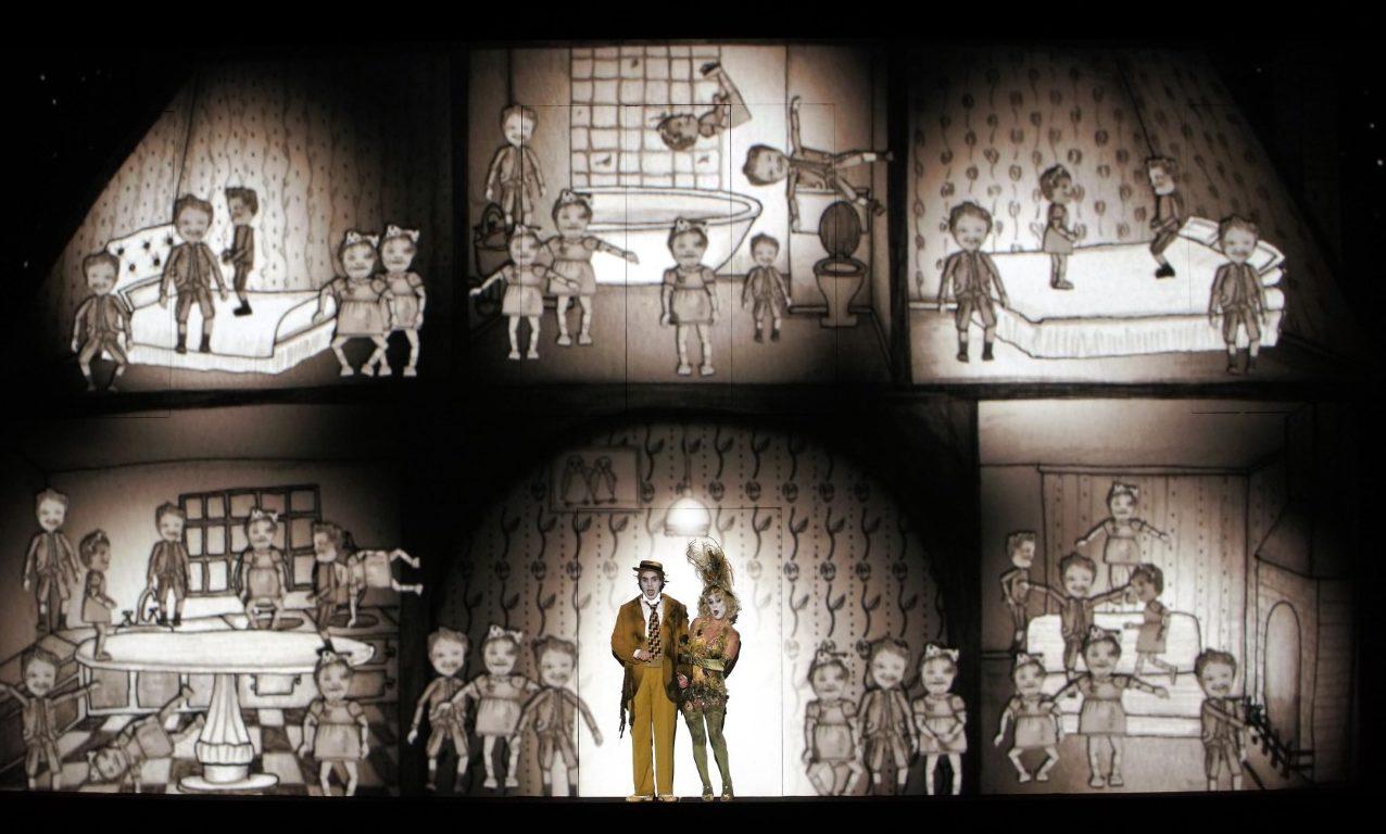 Recomendación: La flauta mágica en el Teatro Real