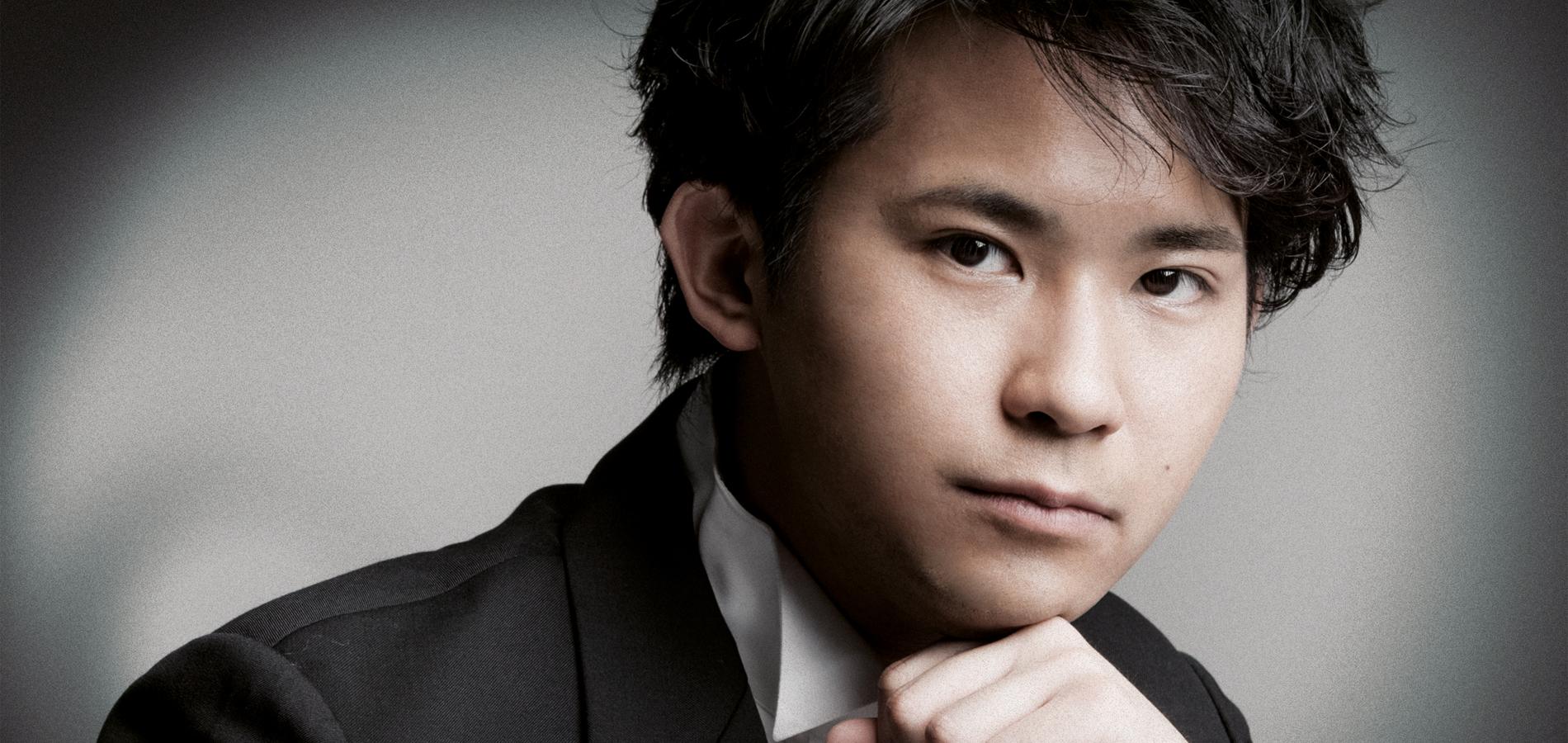 Fumiaki Miura visita la temporada de La Filarmónica con el Concierto para violín de Chaikovski