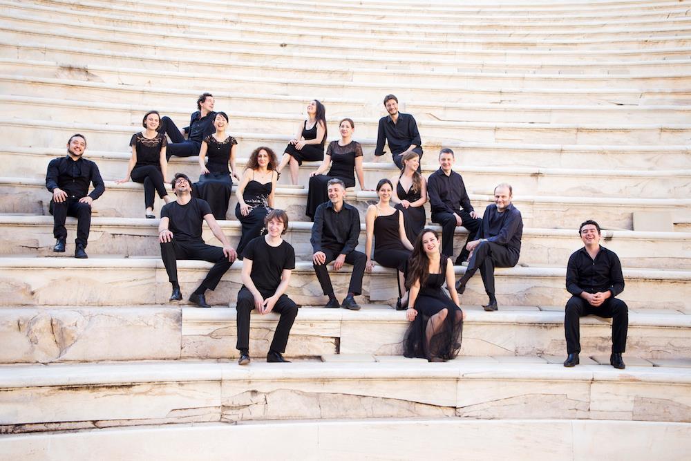 Il Pomo d'Oro interpreta Orlando en versión concierto en el CNDM
