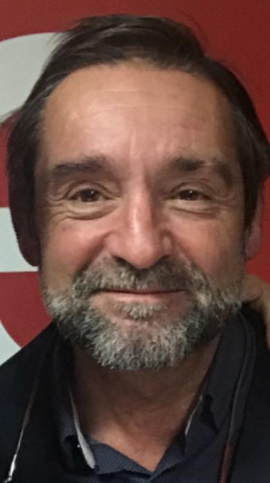 Roberto Ugarte, nuevo gerente para el ciclo de piano de Scherzo