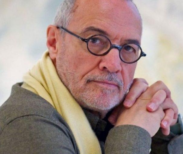 Giancarlo Del Monaco: