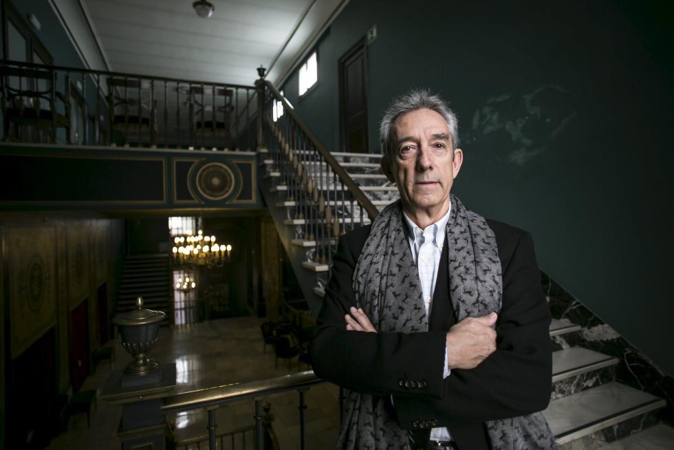 Ópera Aragón cierra tras 10 años de actividad