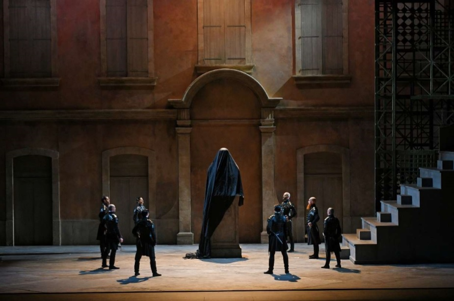 Crítica: 1º y 2º reparto en La Clemenza di Tito de Mozart en el Liceu