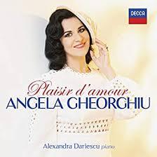 Reseña cd: Gheorghiu,