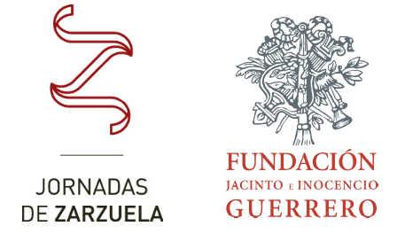 Las Jornadas de zarzuela trasladan su sede a Madrid
