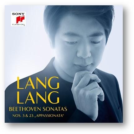 Reseña cd: Lang Lang, Beethoven Sonatas 3 y 23