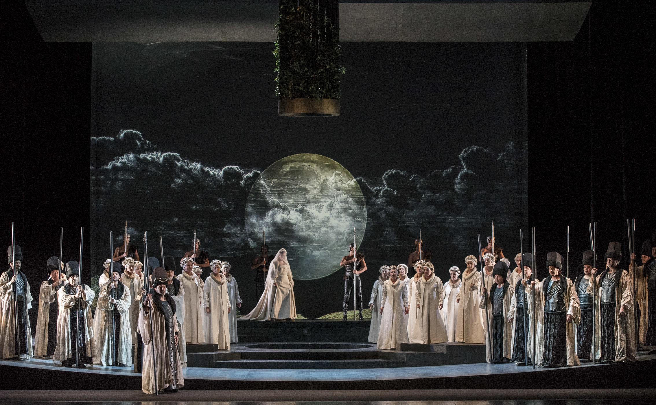 La Ópera de París retransmite Giselle en cines