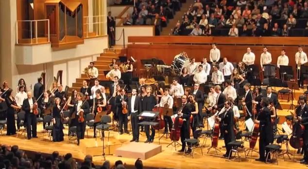 Beethoven vertebra la próxima edición del Festival de Granada