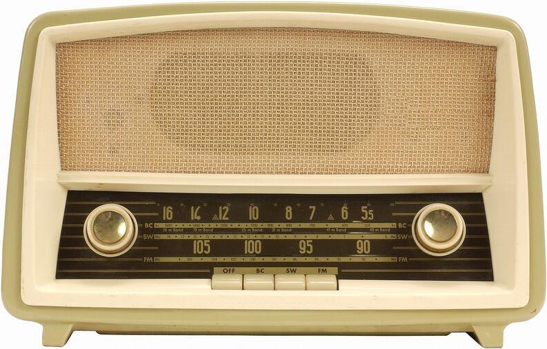 Años de Radio