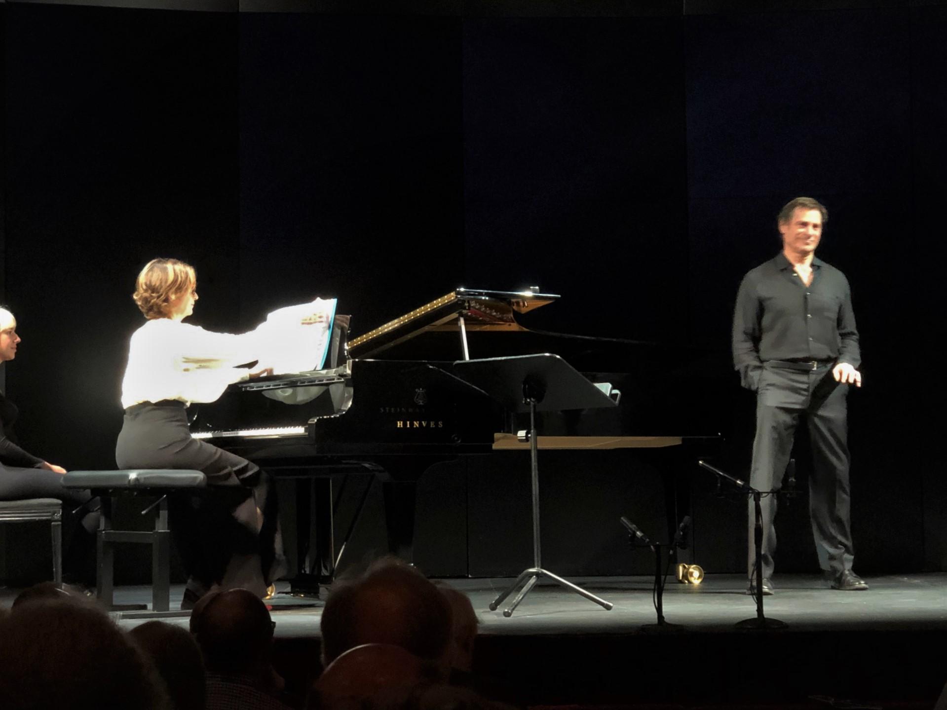 Crítica: Les Huguenots, esta ópera necesita voces excepcionales y no las hubo