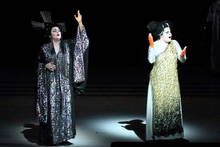 Crítica: Anna Netrebko triunfa en su debut en Turandot en Múnich