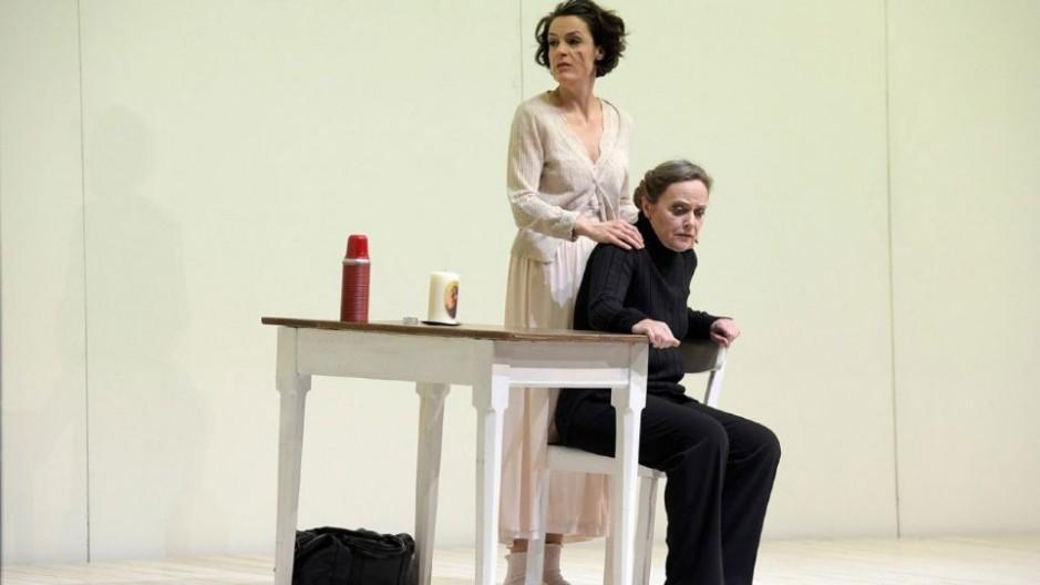 Critica: Con Evelyn Herlitzius, la ópera debería llamarse Kostelnicka