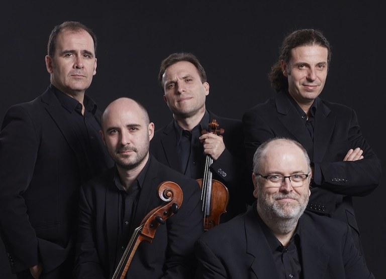 Anja Harteros, Janine Jansen, Daniel Harding y Thielemann en el Festival de Pascua de Salzburgo de 2020