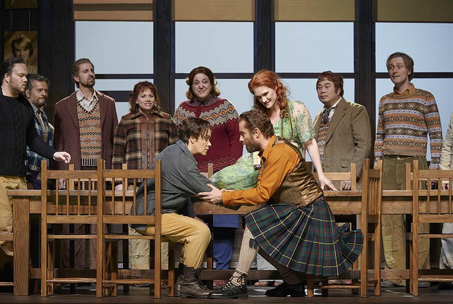 Les Arts suspende el estreno de Ariodante por la imposibilidad de realizar los ensayos