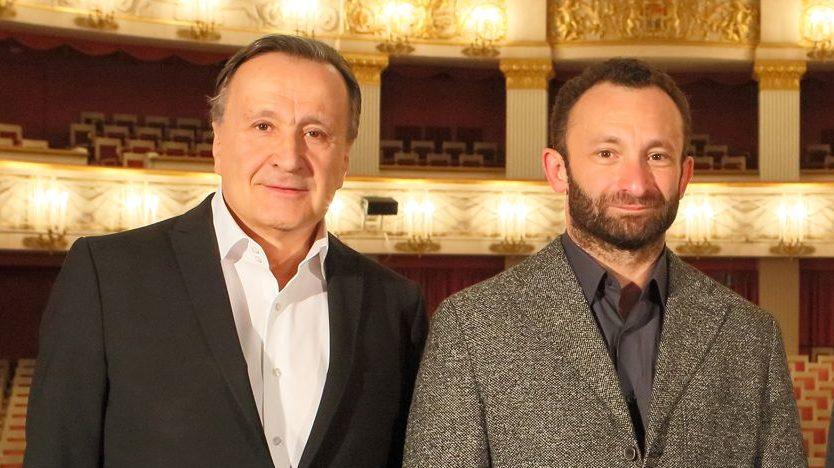 Nikolaus Bachler y Kirill Petrenko presentan su última temporada en la Ópera Estatal de Baviera