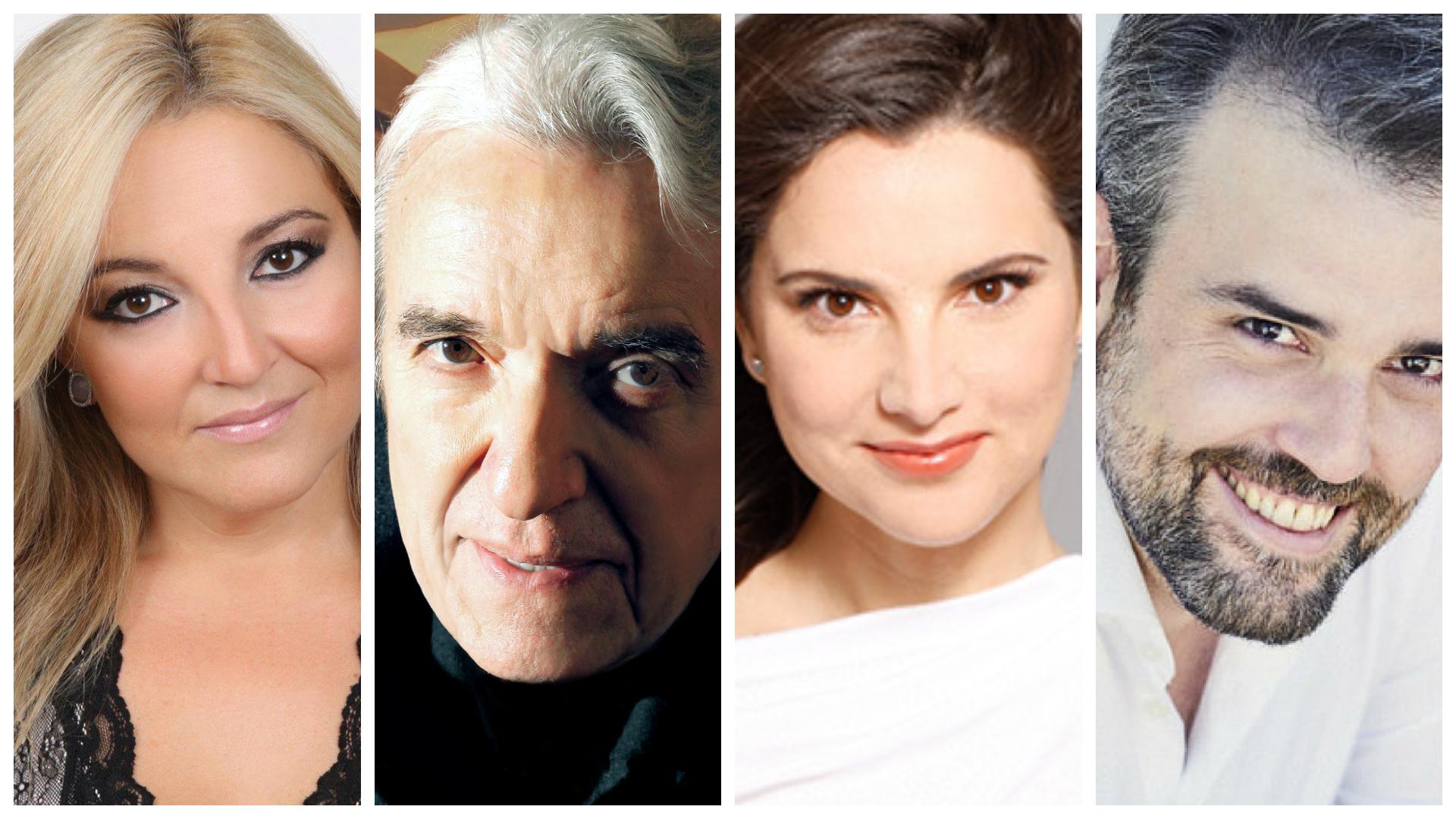 XII Concierto Extraordinario de la Fundación Prodis