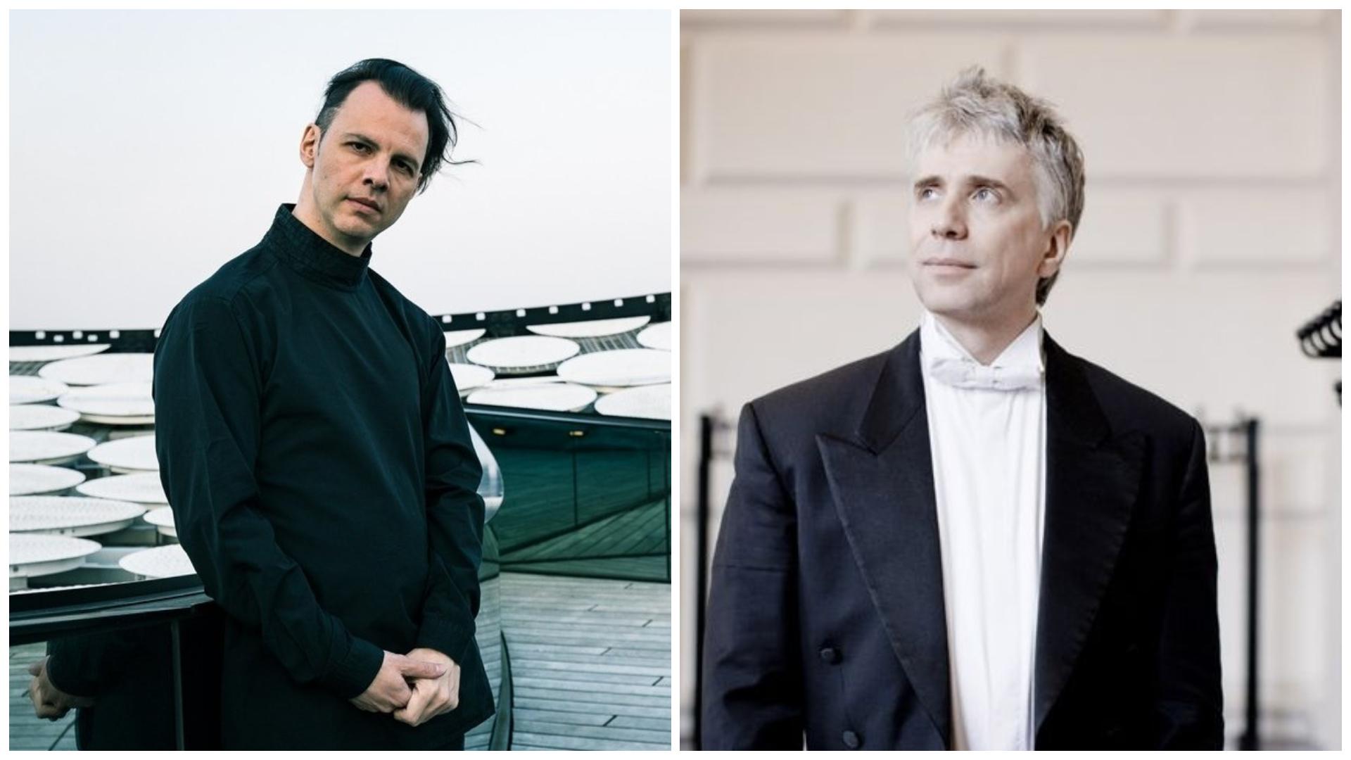 Teodor Currentzis y Giovanni Antonini dirigirán la integral de las Sinfonías de Beethoven en en Beethovenfest de primavera